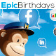 Epic Birthdays Social WordPress Plugin - CodeCanyon Item for Sale