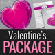 Valentine's Day Special Package - GraphicRiver Item for Sale