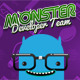 Monster Developer Team - GraphicRiver Item for Sale