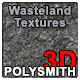 Landscape Textures - Rock, Wasteland - 3DOcean Item for Sale