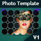 Photo Template V1 - GraphicRiver Item for Sale