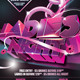 Ladies Night Club / Event Flyer - GraphicRiver Item for Sale