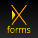 X Forms - WordPress Form Creator Plugin - CodeCanyon Item for Sale