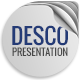 Desco Company Presentation - VideoHive Item for Sale