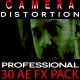 Tool Camera Distortion Fx 01 - VideoHive Item for Sale