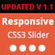 Reverie Responsive CSS3 Slider - CodeCanyon Item for Sale