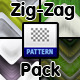 Zig-Zag Patterns Pack - GraphicRiver Item for Sale