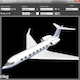 Gulfstream G650 - 3DOcean Item for Sale