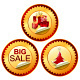 Vector Price Tag - GraphicRiver Item for Sale
