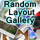 Random Layout Gallery - CodeCanyon Item for Sale