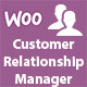 WooCommerce Customer Relationship Manager - CodeCanyon Item for Sale
