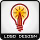 Creative Idea Logo - GraphicRiver Item for Sale