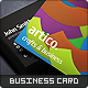 Artico. Business Card - GraphicRiver Item for Sale