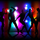Party People Silhouettes - GraphicRiver Item for Sale