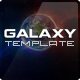 Galaxy Corporate Template For Joomla! - ThemeForest Item for Sale
