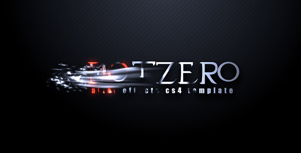 After Effects Project - VideoHive dotZero 694815