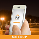 ePhone 5S Mockup - GraphicRiver Item for Sale