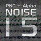 15 Noise Effects - VideoHive Item for Sale