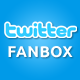 Twitter Fanbox (Facebook Likebox styled) - CodeCanyon Item for Sale