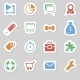 Seo Icons as Labes Vol 2 - GraphicRiver Item for Sale