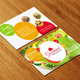 Restaurant Business Card AN0181 - GraphicRiver Item for Sale
