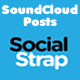 SoundCloud addon for SocialStrap - CodeCanyon Item for Sale