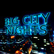 Big City Nights - VideoHive Item for Sale