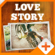 Love Story Photo Gallery - VideoHive Item for Sale