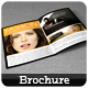 Fashion - Bifold Brochure - GraphicRiver Item for Sale