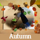 Slideshow Golden Autumn - VideoHive Item for Sale