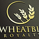 Wheat Logo - GraphicRiver Item for Sale
