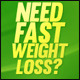 Weight Loss Banner Set 8 - GraphicRiver Item for Sale