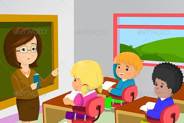 Students Animated » Tinkytyler.org - Stock Photos & Graphics