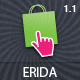 Erida - Responsive Prestashop Theme - ThemeForest Item for Sale