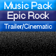 Epic Hybrid Rock Pack 1