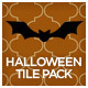 Halloween Tile Pack - GraphicRiver Item for Sale