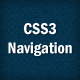 CSS3 Drop-Down Navigation - CodeCanyon Item for Sale