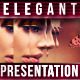 Elegant Presentation - VideoHive Item for Sale