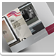 Book & Brochure - Square Series - GraphicRiver Item for Sale
