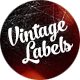 Vintage Labels - VideoHive Item for Sale