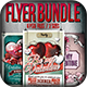 Valentine's Flyer/Poster Bundle - GraphicRiver Item for Sale