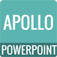 APOLLO Powerpoint Template - GraphicRiver Item for Sale