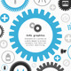 Art a Gear Wheel - GraphicRiver Item for Sale