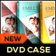Family Time DVD Template - GraphicRiver Item for Sale