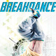 Breakdance Party - GraphicRiver Item for Sale