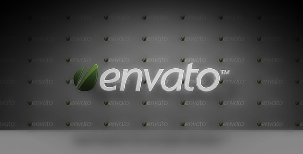 After Effects Project - VideoHive Logo Wall 675048
