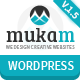 Mukam - Limitless Multipurpose WordPress Theme - ThemeForest Item for Sale