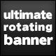 Ultimate Rotating Banner (XML) - ActiveDen Item for Sale
