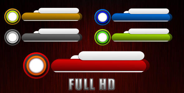 free lower third templates motion - videos plays and templates on pinterest