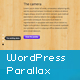 Fullscreen Parallax WordPress Plugin - CodeCanyon Item for Sale